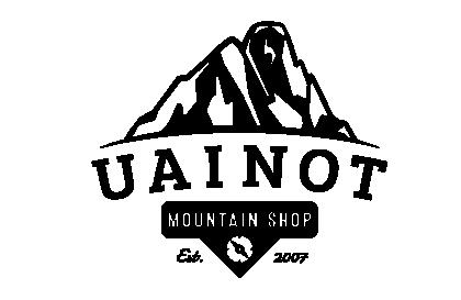 logo uainot black
